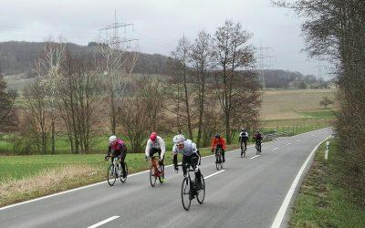 Ausschreibung Rundstreckenrennen Tannenkirch