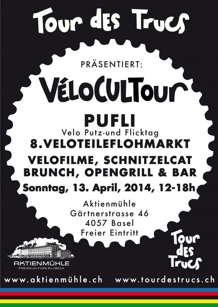 Tour des Trucs – VéloCulTour!