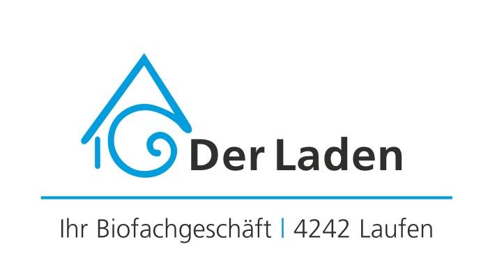Neue Sponsoren 2015: Der Laden – Biofachgeschäft Laufen